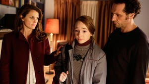The Americans, Mr. Robot Score Emmy Nominations