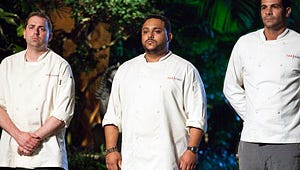 Poll: Who Should Win Top Chef?