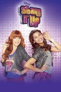"Shake It Up as Raquel ""Rocky"" Blue"