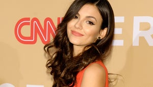 Fox's Rocky Horror Picture Show Casts Victoria Justice as Janet
