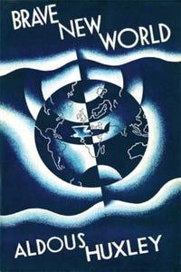 Brave New World as Thomas Grambell