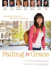 Falling for Grace as Bree Barrington
