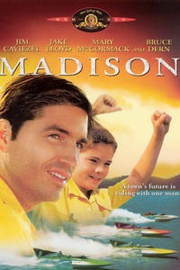 Madison as Jim McCormick