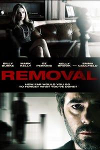 Removal as Jennifer