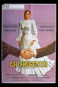 La Regenta as Don Fermín de Pas