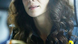 """The Following's Annie Parisse: The FBI Is """"Slowly But Surely"""" Catching Up to Joe Carroll"""