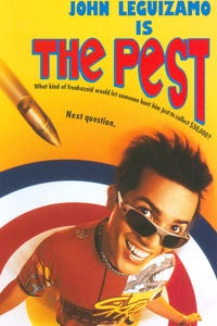 The Pest as Himmel Shank