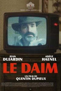 Le Daim as Georges