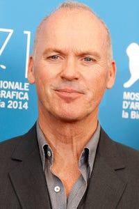 Michael Keaton as Doug Kinney