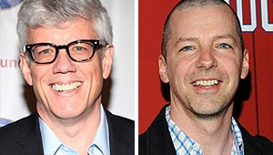 Rescue Me's Peter Tolan Joins Sean Hayes' Sitcom About Two Gay Dads