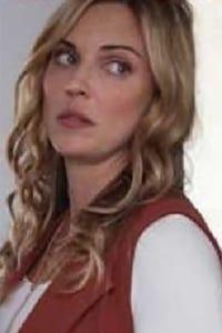 Kelly Sullivan as Sage Warner