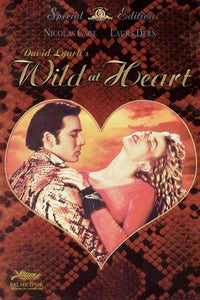 Wild at Heart as Bobby Peru