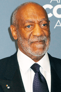 Bill Cosby as Host