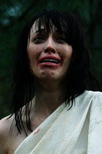 Michelle Page as Hope