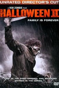 Halloween II as Michael Myers