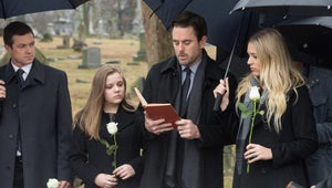 Nashville: Deacon's Troubles Are Far from Over