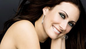 Exclusive: Go On's Laura Benanti Joins Royal Pains as Hank's New Rival