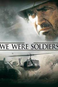 We Were Soldiers as 2nd Lt. Henry Herrick