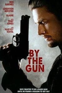 By the Gun as Nick Tortano