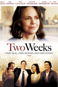 Two Weeks as Rabbi