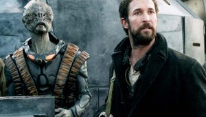 TNT Reveals Premiere Dates for Falling Skies and New Series
