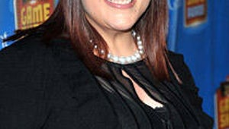 Carnie Wilson Gets Unstapled for GSN