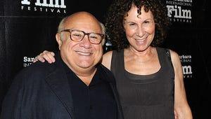 Danny DeVito, Rhea Perlman Are Separating