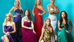 New Real Housewives of Beverly Hills Promo: Fire! Surgery! A Death Scare! Suzanne Somers?!