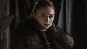 """Game of Thrones Deleted Scene Finally Explains How Sansa and Tyrion Survived """"The Long Night"""""""