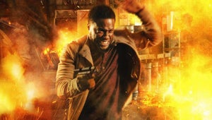 Watch the Trailer for Kevin Hart and John Travolta's Quibi Action Comedy Die Hart