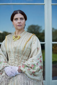Rebecca Front as Fiona Tait
