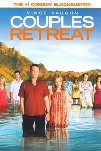 Couples Retreat as Robert