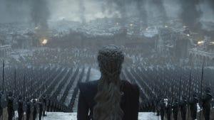 Game of Thrones, Season 8 Episode 6 image