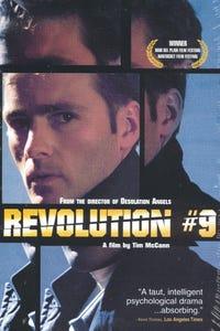 Revolution #9 as Night Nurse