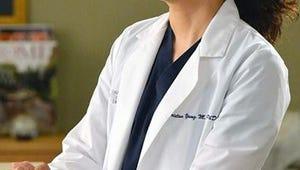 Ask Matt: Grey's Anatomy, Broadchurch, Killing, Longmire