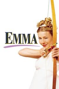 Emma as Harriet Smith