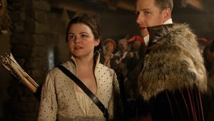 Once Upon a Time Season 7 Will Be Missing Snow White, Charming and Belle