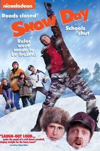 Snow Day as Odd Ball Kid