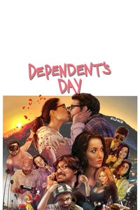 Dependent's Day as Hank Wright