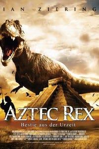 Aztec Rex as Xocozin
