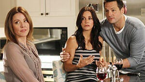 Ask Matt: Cougar Town, Dancing With the Stars, Friday TV Logjam, Bubble Shows and More