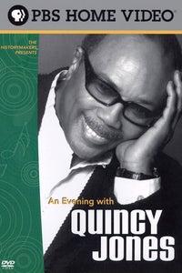 Evening With Quincy Jones