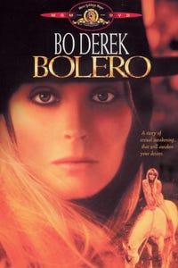 Bolero as Paloma