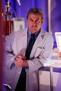 David Andrews as James Earp