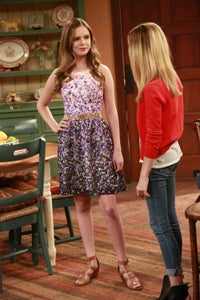 G. Hannelius as Avery