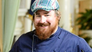 Top Chef's Josh: I Wanted to Go Out Pushing Myself
