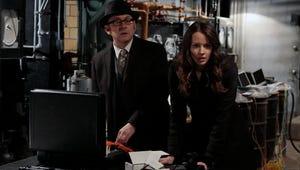 Postmortem: Person of Interest Bosses on Rebuilding the Machine, Season 5's Status