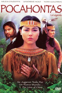 Pocahontas: The Legend as Sir Edwin Wingfield
