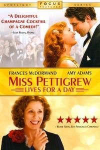 Miss Pettigrew Lives for a Day as Michael