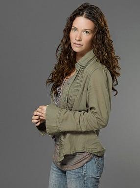 Lost - Season 6 - Evangeline Lilly as Kate